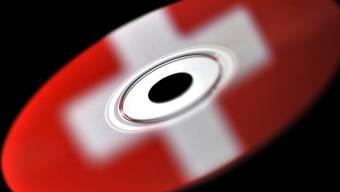 Nordrhein-Westfalen hat offenbar 3,5 Millionen Euro für eine Daten-CD aus der Schweiz bezahlt (Symbolbild)