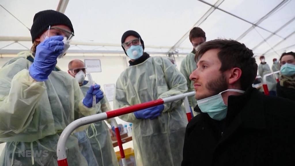 Good News: Keine Neuinfektionen im Kanton Bern