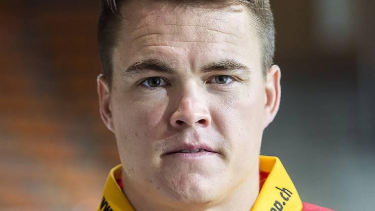 Ville Koistinen verlässt die SCL Tigers per sofort