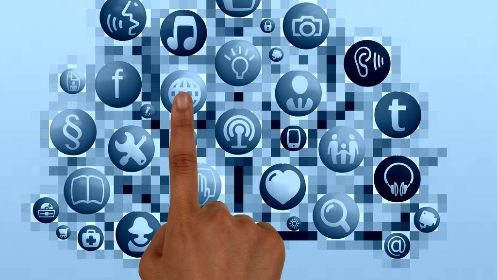 Digital: Nützliche Websites