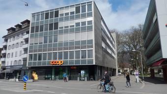 Hier sieht man die Liegenschaft «Rosengarten» in Solothurn. (Archivbild)