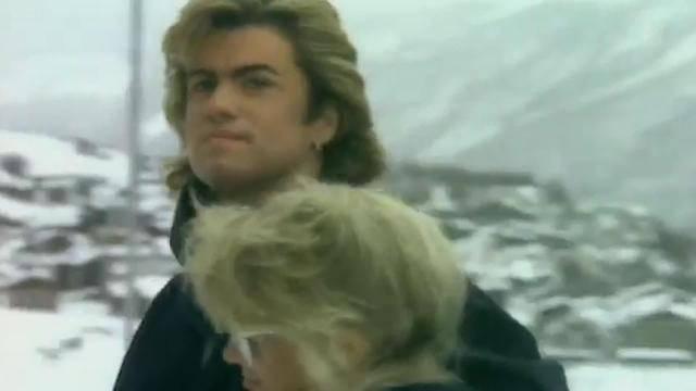 George Michael starb ausgerechnet an Weihnachten