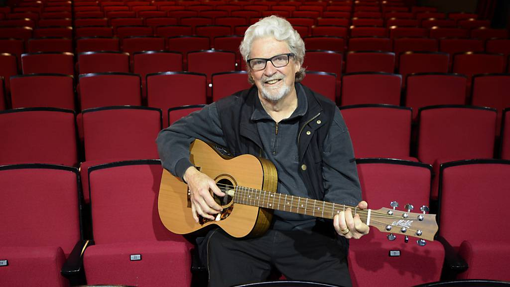 Country-Star Jeff Turner ist 80-jährig gestorben