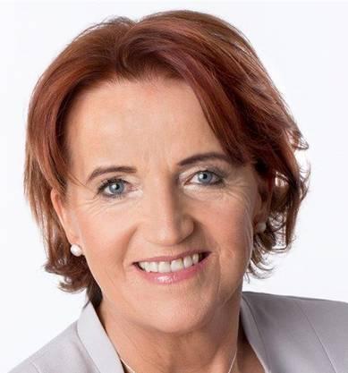 Renate Gautschy: «Ich mache mir schon Sorgen in Bezug  auf die Stabilität  der Gemeinden, bin aber zuversichtlich, dass es immer Lösungen gibt.»