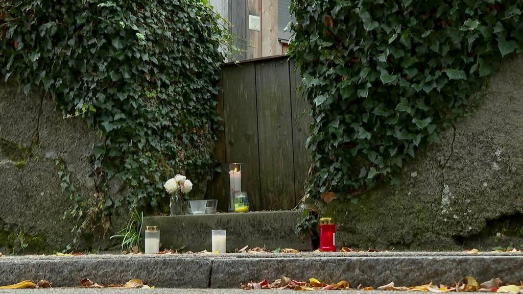 Familiendrama: Schock und Trauer in Rapperswil-Jona