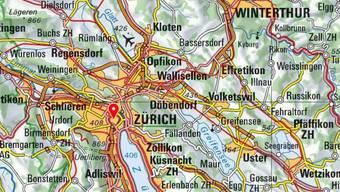 In Zürich werden bald autonome Autos fahren