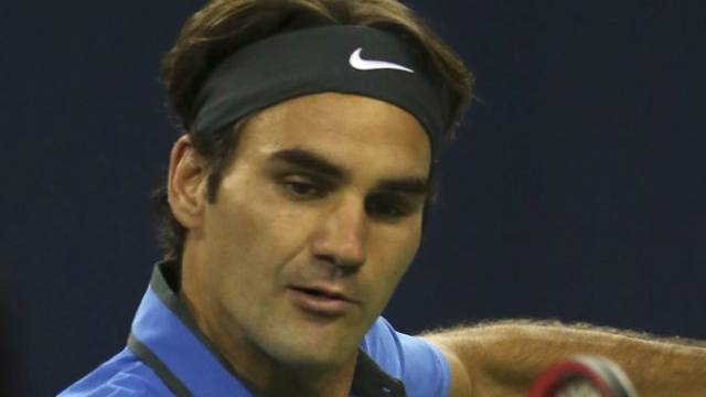 Federer in London mit guter Auslosung