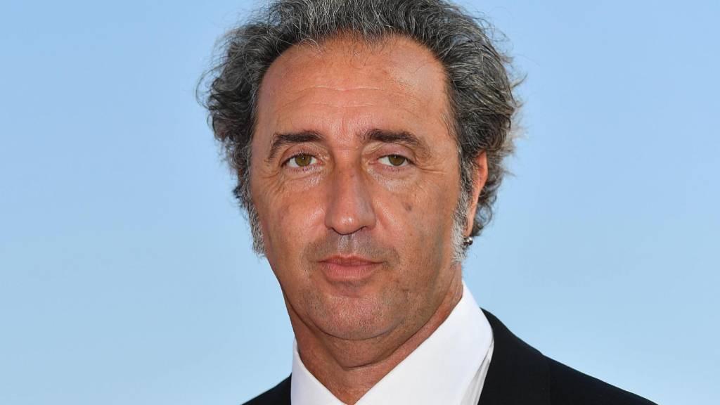 Sorrentino würde ein Film über Donald Trump nicht reizen