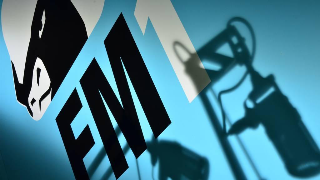 Empfang von FM1 über DAB+ teilweise unterbrochen