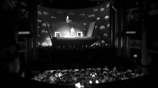 Stadttheater Bern – Teil 1
