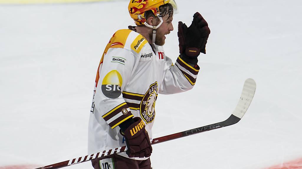 Linus Omark spielt in der nächsten Saison für Lulea