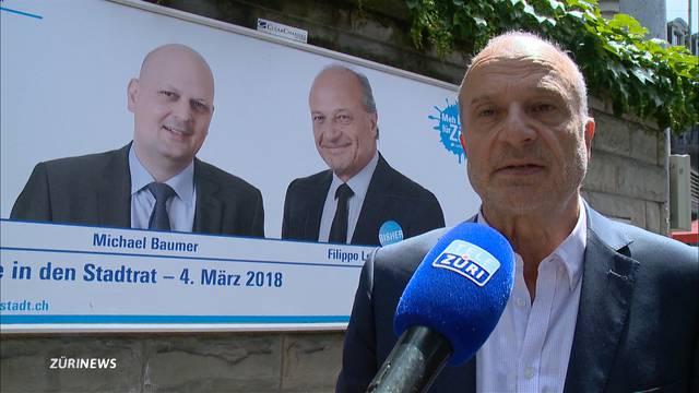 Filippo Leutenegger fordert Steuersenkung