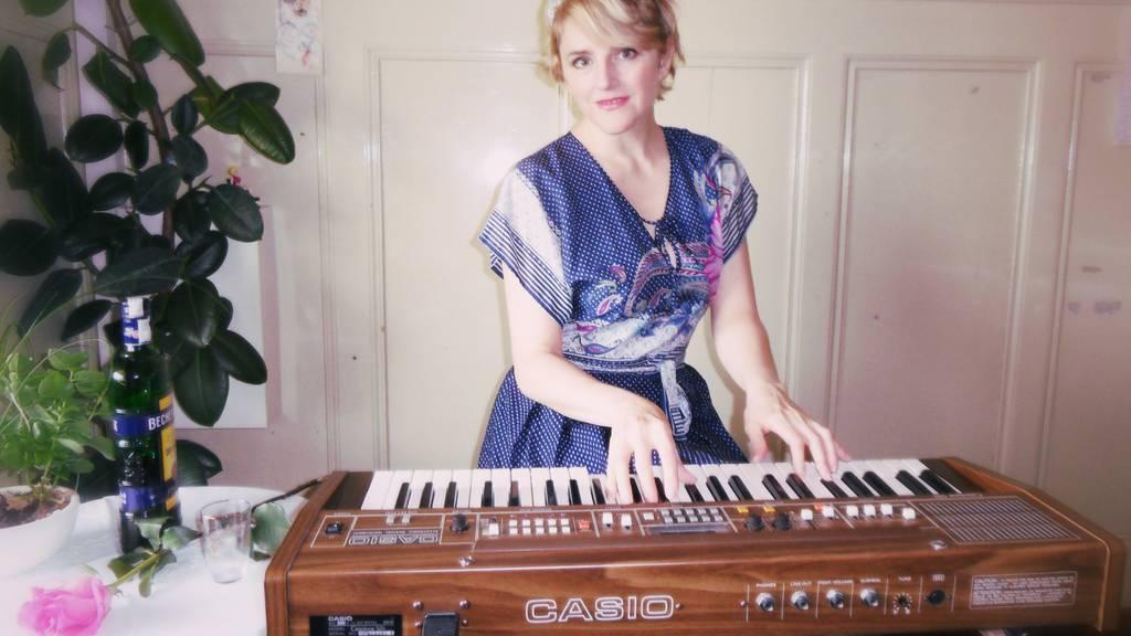 Comedy Night: Helenka Romantickova im KKL