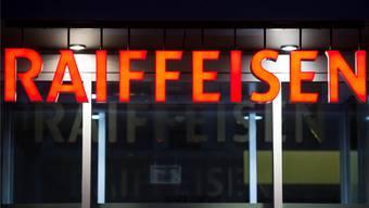 Die Raiffeisenbank  Oberes Gäu-Are hat ein erfolgreiches Geschäftsjahr hinter sich.