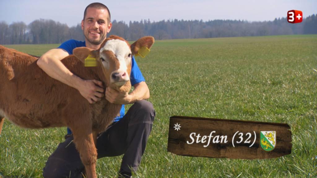 BAUER, LEDIG, SUCHT... ST13 - Portrait Stefan (32)