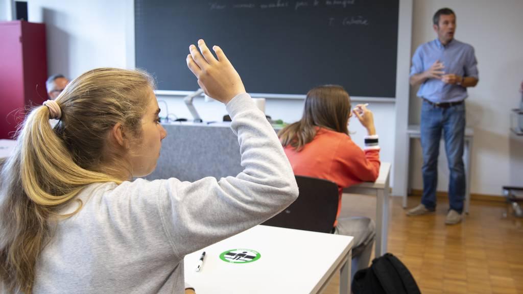 Das erwartet die Zentralschweizer Schüler nach den Sommerferien