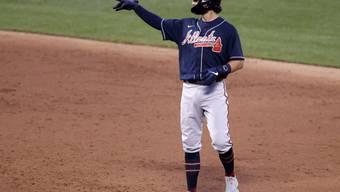 In der MLB ist es zu einem Corona-Ausbruch gekommen