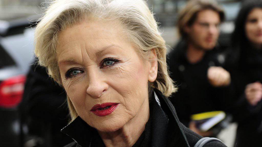 In Sachen Schönheit und Glamour steht Heidi Maria Glössner den Hollywoodstars in nichts nach: Eine Karriere in der Traumfabrik schreckte sie aber von Anfang an ab.