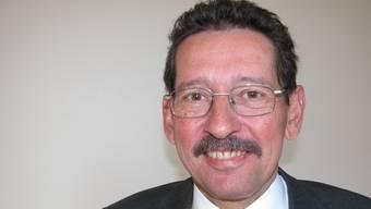 Als externer Oberstaatsanwalt übernimmt Felix Bänziger die Strafuntersuchung (Archiv)
