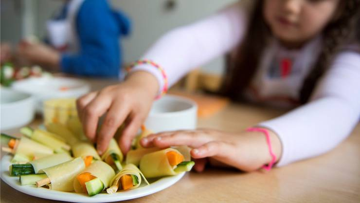 SP-Landräte setzen sich für Tagesschulen ein. (Symbolbild)