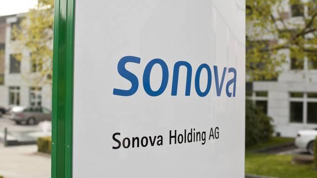 Sonova überlegt sich, den Standort im waadtländischen Lonay zu schliessen (Archiv)