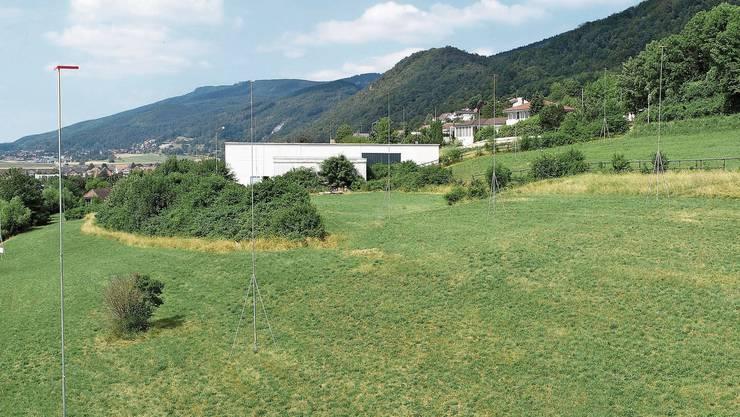 Das Verfahren zum Gestaltungsplan Tesil-Areal Egerkingen wurde richtig durchgeführt und der Plan genehmigt, entschied der Regierungsrat.