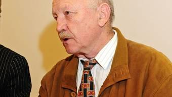 Karl Willimann: Will eine höhere Subventionierung der Sportvereine erreichen.