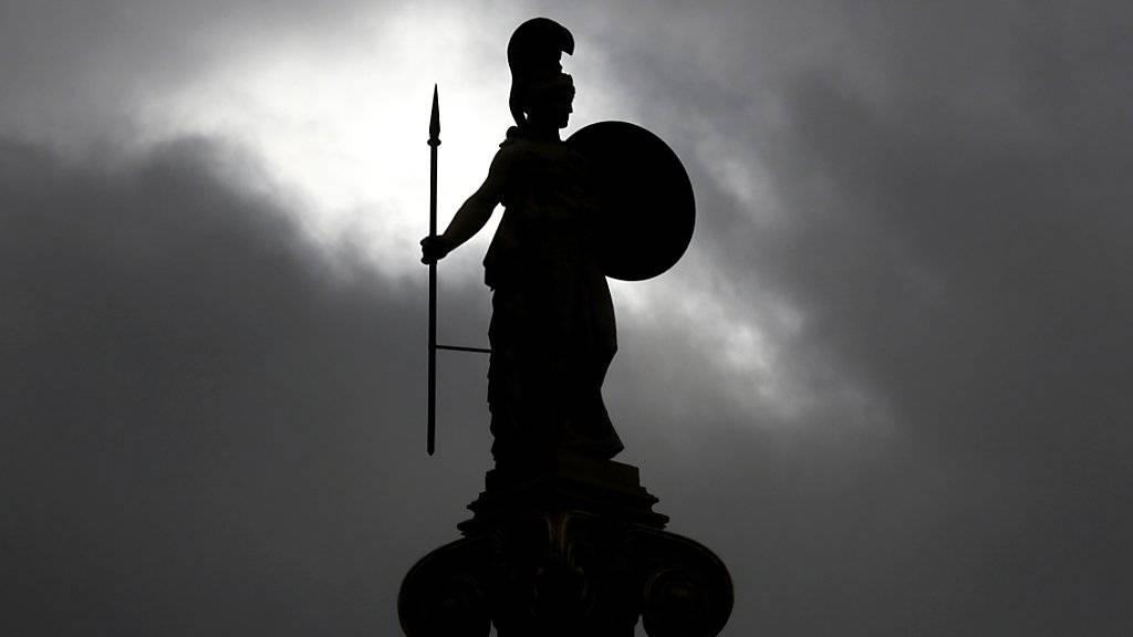 Um seine Statuen zu schützen will die Stadt Athen sie durch Kopien ersetzen. (Symbolbild)