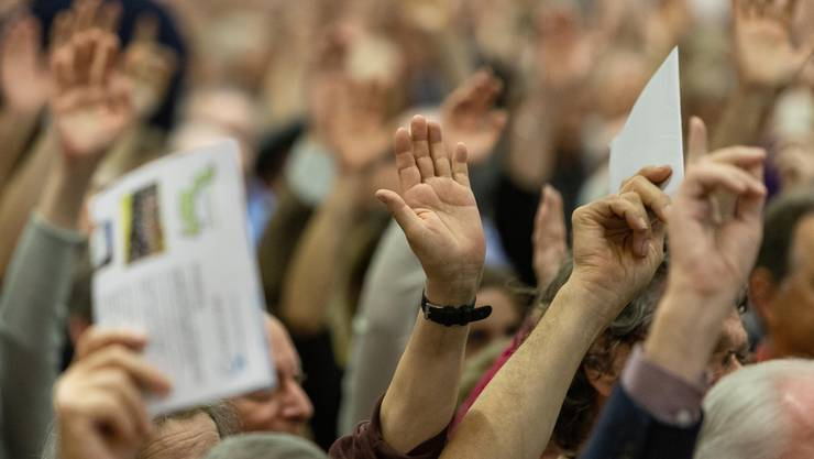 Bereits 1993 und 2013 erteilte das Stimmvolk dem Ausländerstimmrecht eine Abfuhr. Zuletzt mit einer eindeutigen Mehrheit von 75 Prozent Nein-Stimmen.