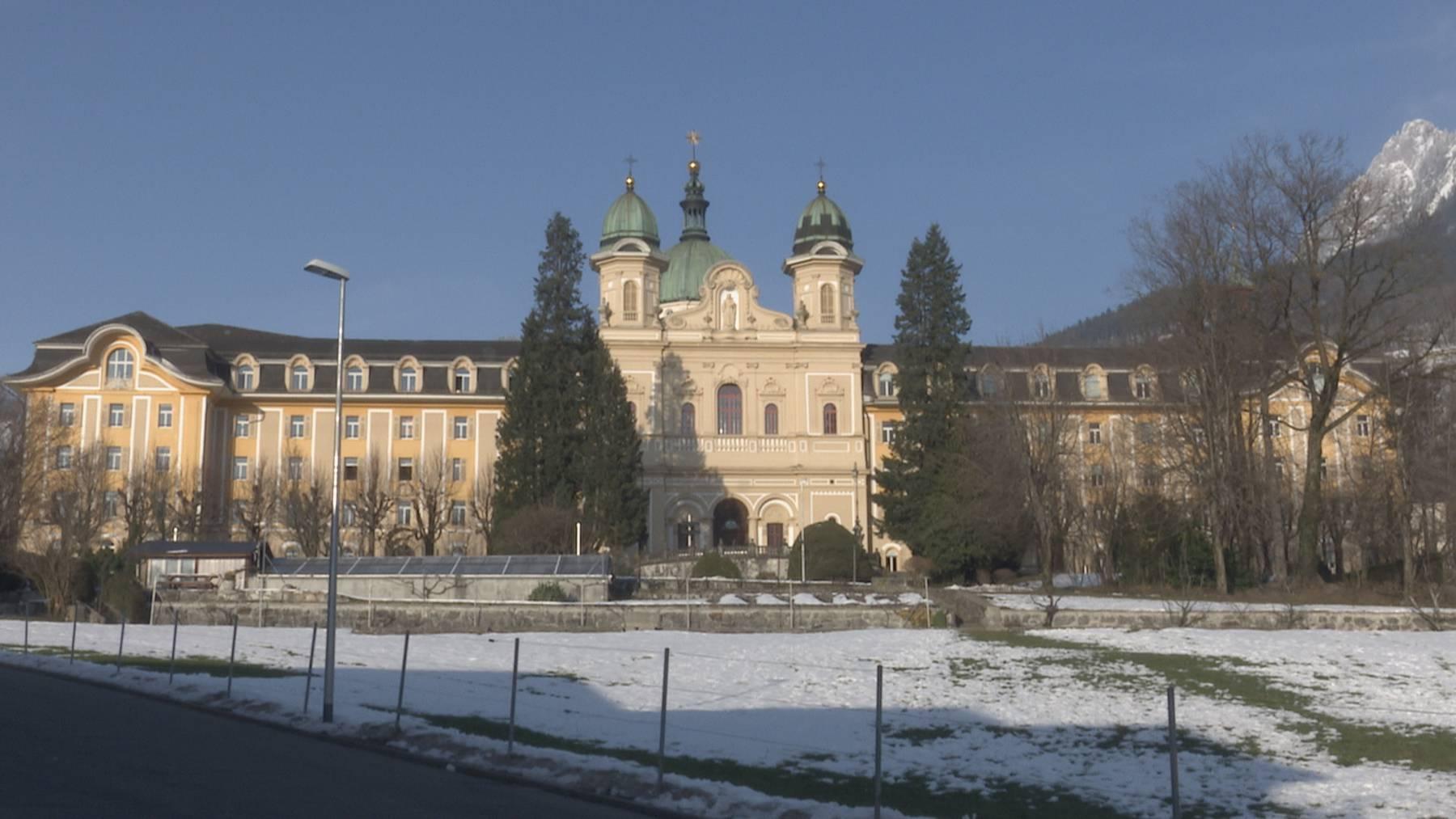 Kampf um Kantonsschule «Kollegi» Schwyz