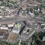 Bezüglich Hochhäusern wird nach einer gemeinsamen Lösung  gesucht in Windisch (unten) und Brugg.