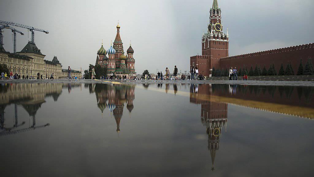 Ergebnis von «The Voice Kids» in Russland manipuliert