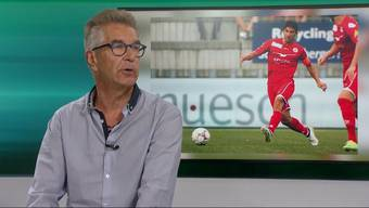 Die AZ-Sportreporter Ruedi Kuhn und Sebastian Wendel diskutieren die Partie.