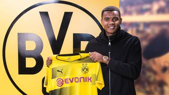 Gestern wurde Manuel Akanji (22) bei Borussia Dortmund präsentiert. Er kriegt die Nummer 16 und einen Vertrag bis 30. Juni 2022.