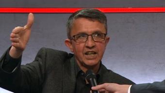 Zafer Aksoy, schweizerisch-türkischer Doppelbürger, wird im April für Erdogans Referendum stimmen.