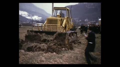 Video des Neubaus der Kreisschule Bechburg