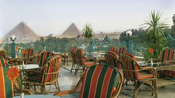 So sehen die Mövenpick-Hotels in der Arabischen Welt aus