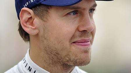 Sebastian Vettel gewinnt Malaysia-GP