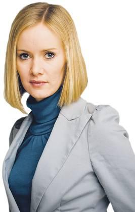 Inger Lise Hansen