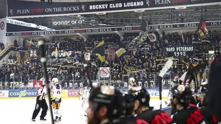 Seit der Saison 2005/06 wartet der HC Lugano auf einen Meistertitel.