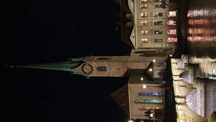 Fraumünster Zürich