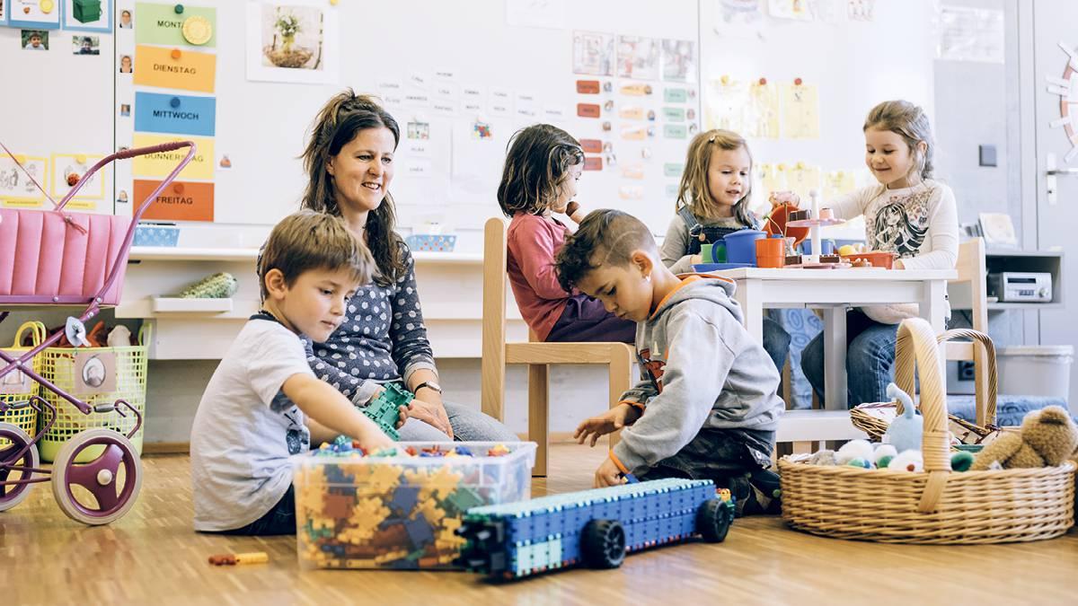 Obwalden will Funktion der Lehrer anpassen