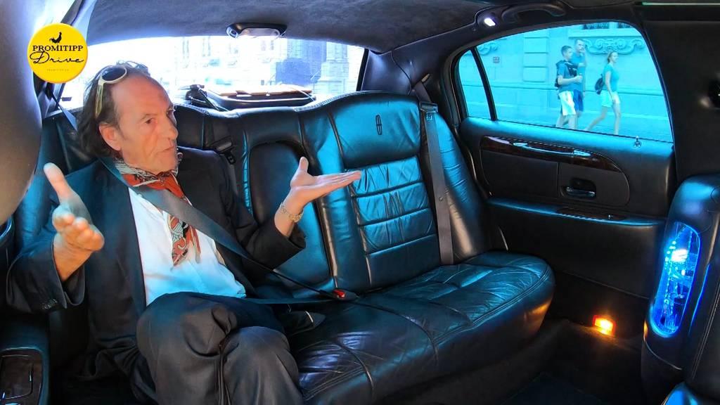Promitipp Drive mit Heinrich Louis Ney