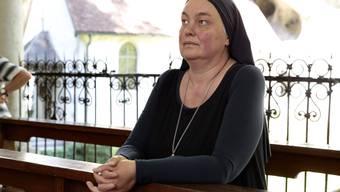 Mehr ora statt labora: Schwester Benedikta soll weniger arbeiten können.