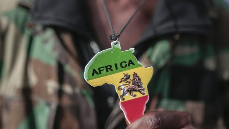 """""""Afrika existiert medial kaum, ausser wenn es um Unglücksfälle und Verbrechen geht"""", sagt Hugo Fasel, Direktor von Caritas Schweiz. (Archivbild)"""