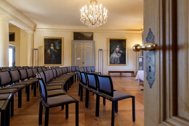 Offene Türen: Das Museum soll für jeden zugänglich sein.