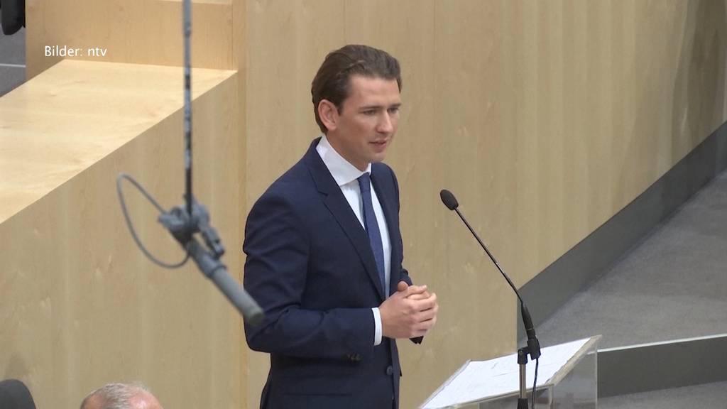 Österreichs Kanzler ist abgewählt