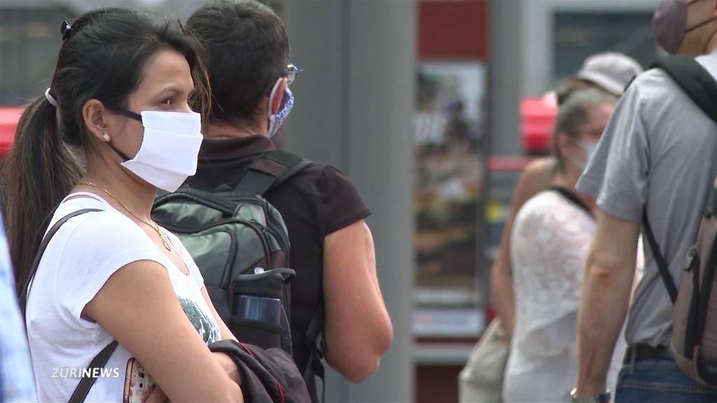 Coronavirus: Behörden verlieren das Vertrauen der Bevölkerung