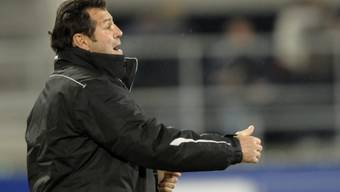 Niederlage für Simone Baldinis Lugano