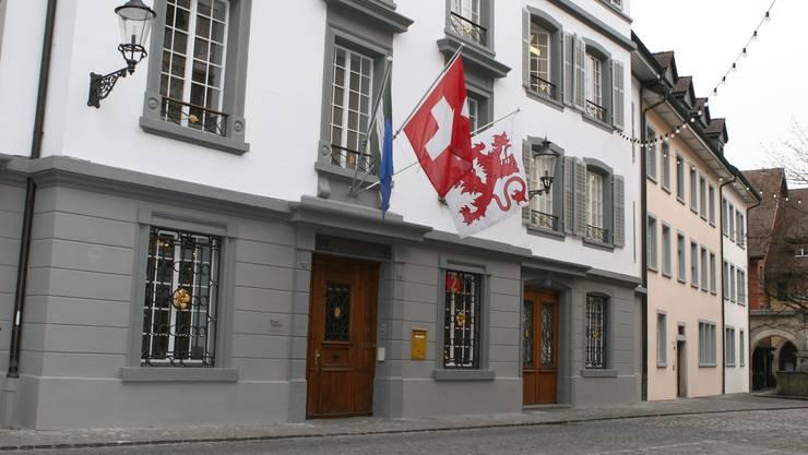Am Bezirksgericht Bremgarten wurde am Mittwoch ein Fall von Tierquälerei verhandelt.
